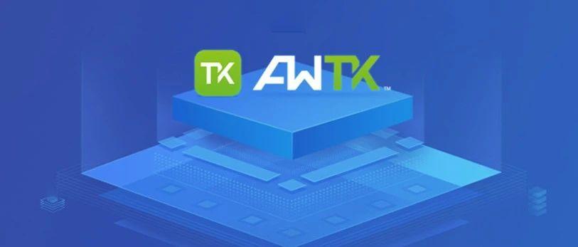 AWTK Designer Ubuntu版本正式发布,Linux平台一站式开发新体验!