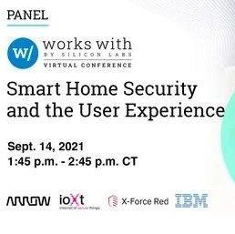 WorksWith开发者大会亮点四:聚焦智能家居安全的圆桌讨论