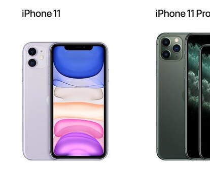 iPhone 11与iPhone 11 Pro的区别对比分析